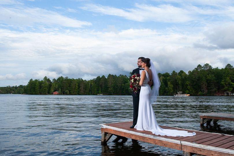Wild Eagle Lodge Wedding