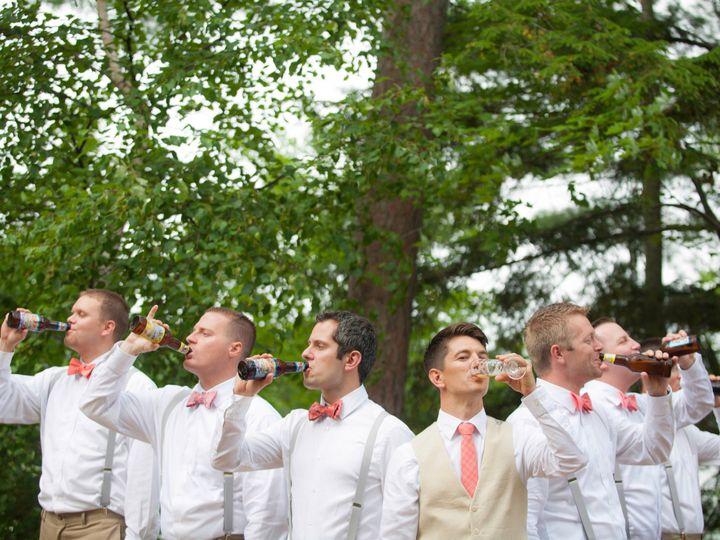 Tmx 1463411630742 Paullizwedding2014 290 Eagle River, WI wedding photography