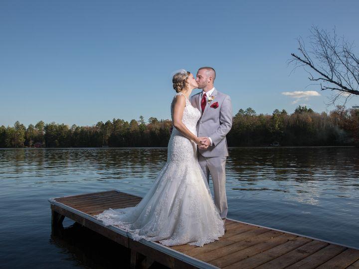 Tmx 1494540085584 Bryann  Joe Wedding 464 Eagle River, WI wedding photography
