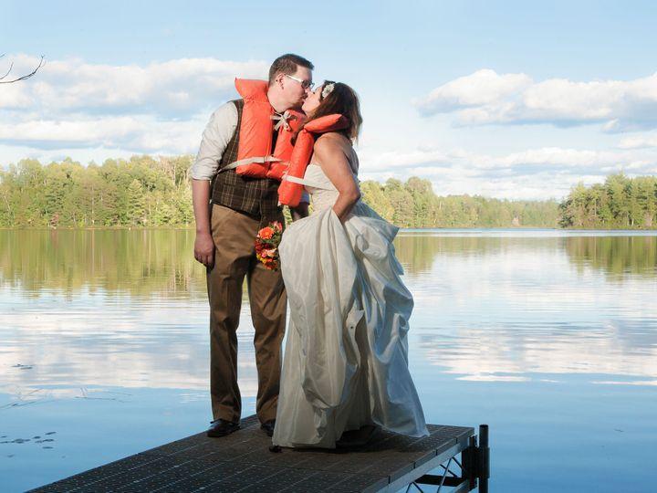 Tmx 1530216585 D1b114ba399eeeba 1530216583 14621ced868f5dbb 1530216580181 1 Eric JillWedding20 Eagle River, WI wedding photography