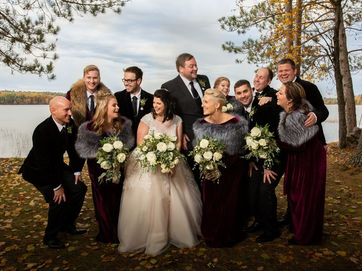 Tmx Karianmyls Weddingpreview 4 51 487586 Eagle River, WI wedding photography