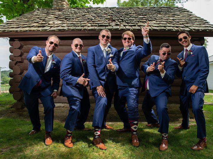 Tmx Markmallory Wedding2018 206 51 487586 Eagle River, WI wedding photography