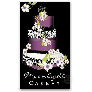 Moonlight Cakery