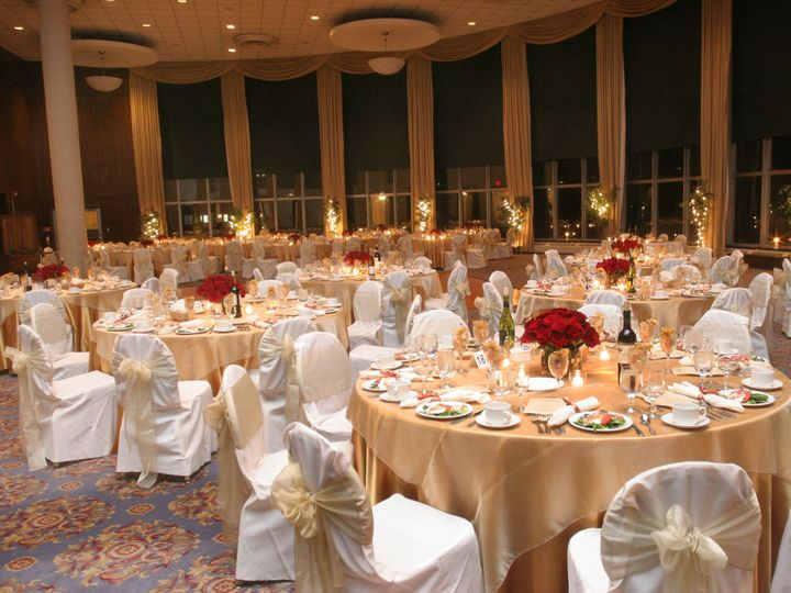Tmx 1368638738382 Grandballroom Peekskill wedding rental