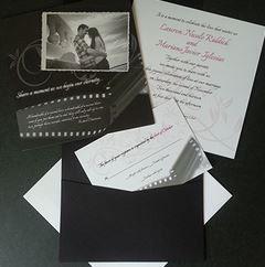 Tmx 1384800086493 Captur Saint Petersburg, FL wedding invitation