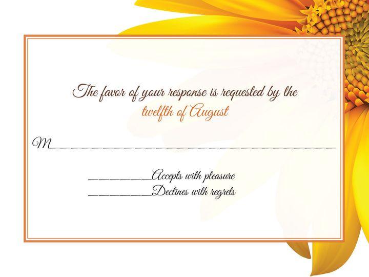 Tmx 1384882183562 Shannonrsvpcardsfina Saint Petersburg wedding invitation