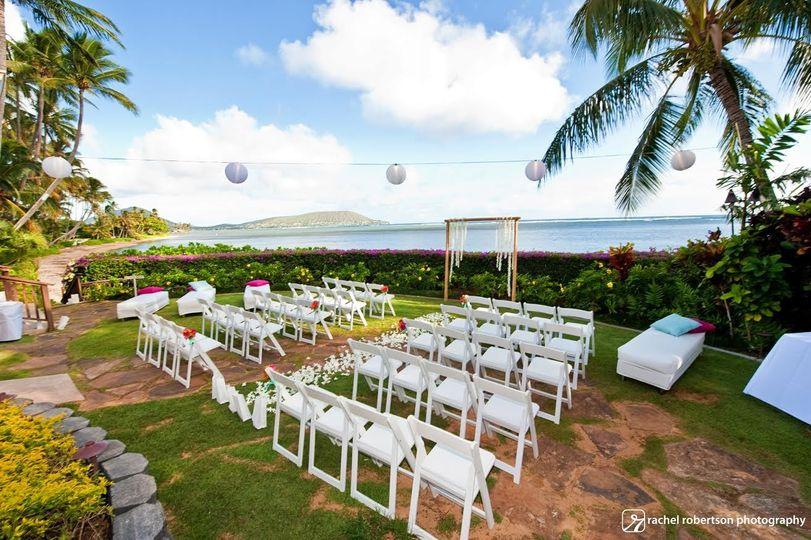 kathy ireland venue honolulu hi weddingwire