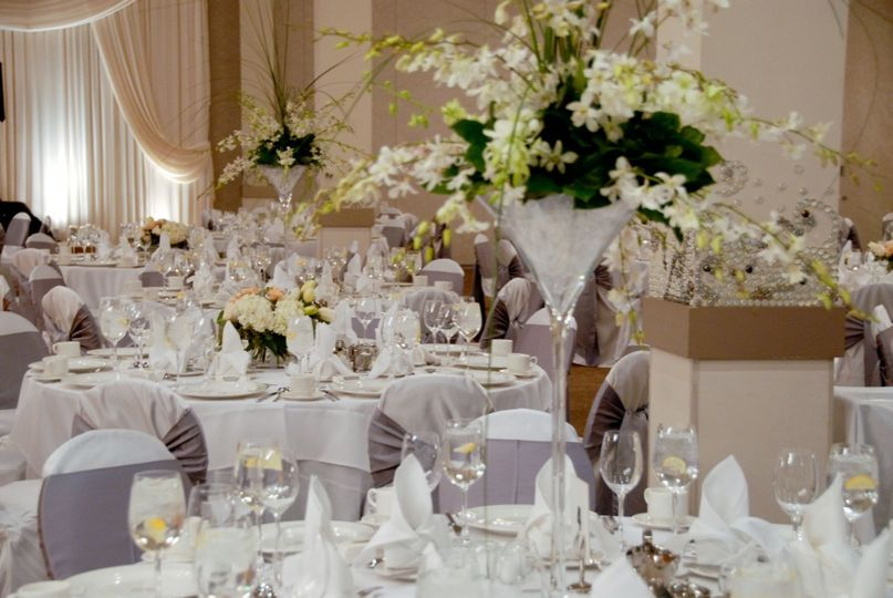 Belvedere Events & Banquets