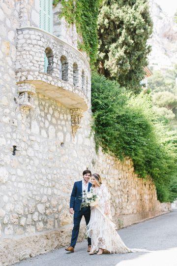 France Wedding | Ashley Steeby