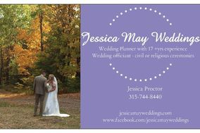 Jessica proctor Wedding Officiant