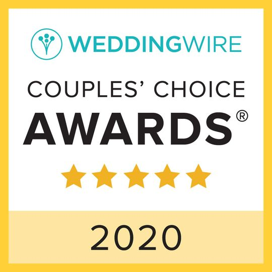 Couples' Choice Awards Winners