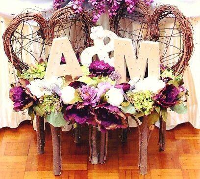 A & M wedding