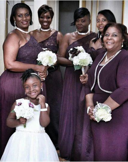 Brideamaids