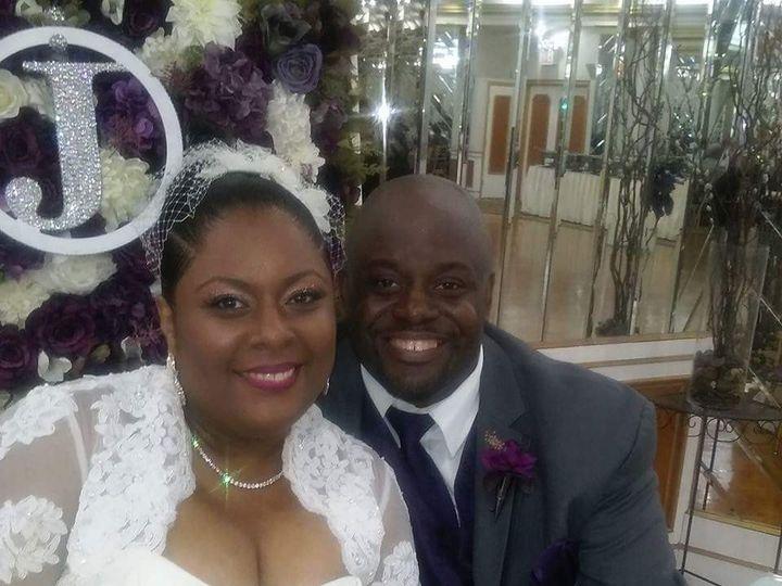 Tmx 1480392804829 Fbimg1472446307011 Brooklyn, New York wedding planner
