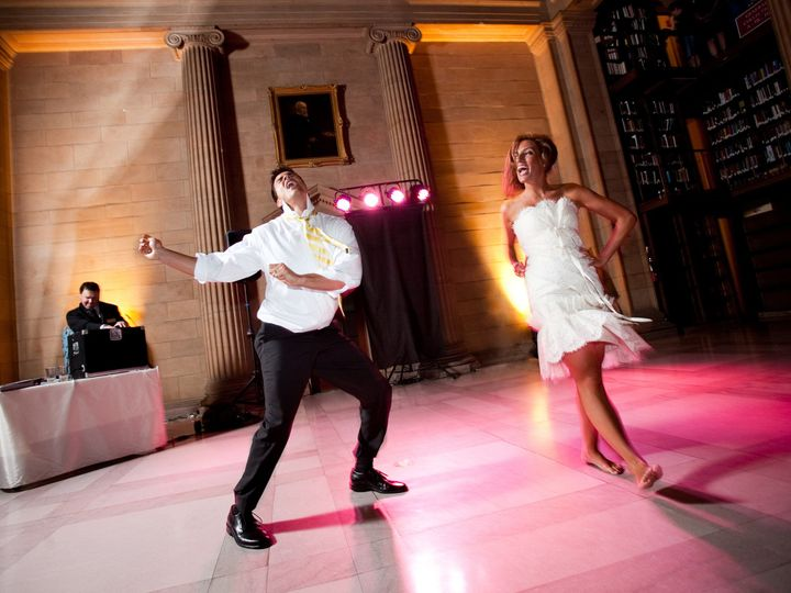 Tmx 1385162049078 Noahwolfretouche Minneapolis, MN wedding dj