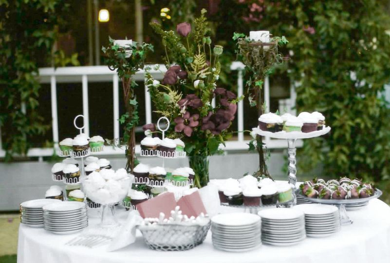 Suzanne's Catering & Event Planning