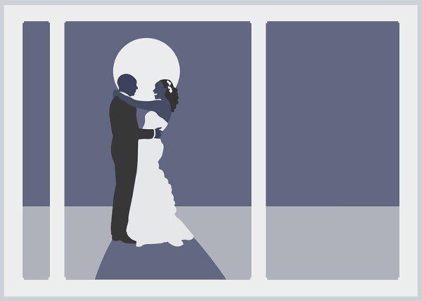Biola and Mako's Wedding