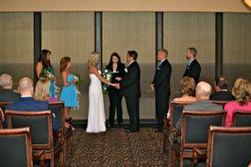That Wedding Lady
