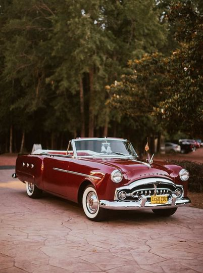 Rob Conrad's Classic Cars