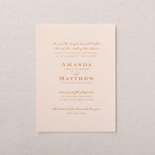 amanda and matthew