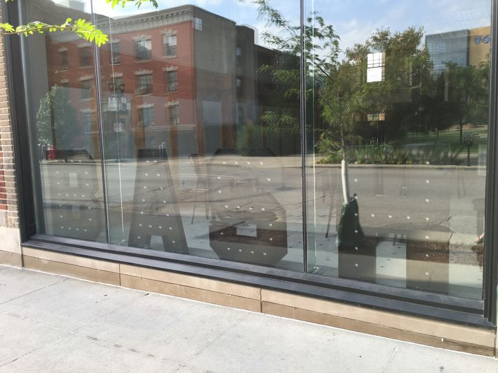 Bash -Storefront