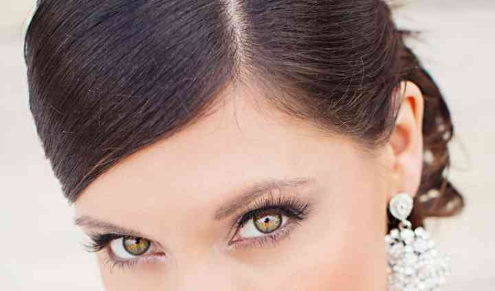 Kristina Frank Makeup Artistry