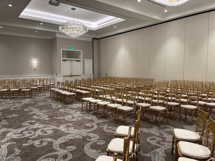 Tmx Turtle Creek Ballroom Ceremony 51 15686 161591083631422 Dallas, TX wedding venue