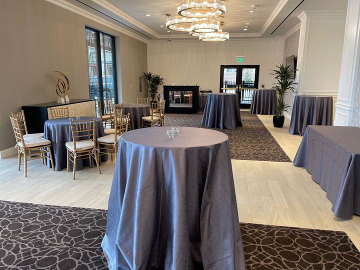 Tmx Turtle Creek Ballroom Cocktail Hour 51 15686 161591084434876 Dallas, TX wedding venue