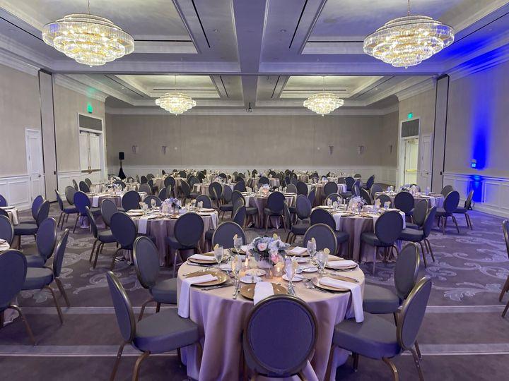 Tmx Turtle Creek Ballroom Dinner 51 15686 161591087589640 Dallas, TX wedding venue
