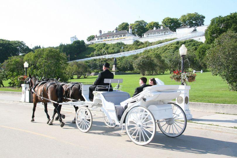 carriagewbridefm
