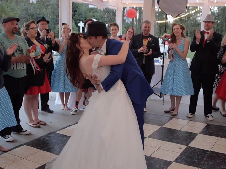 Tmx 1484190137501 Screen Shot 2017 01 05 At 9.56.01 Am Virginia Beach wedding videography