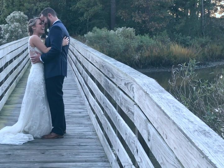 Tmx 1493437540282 Screen Shot 2017 04 28 At 7.50.36 Pm Virginia Beach wedding videography