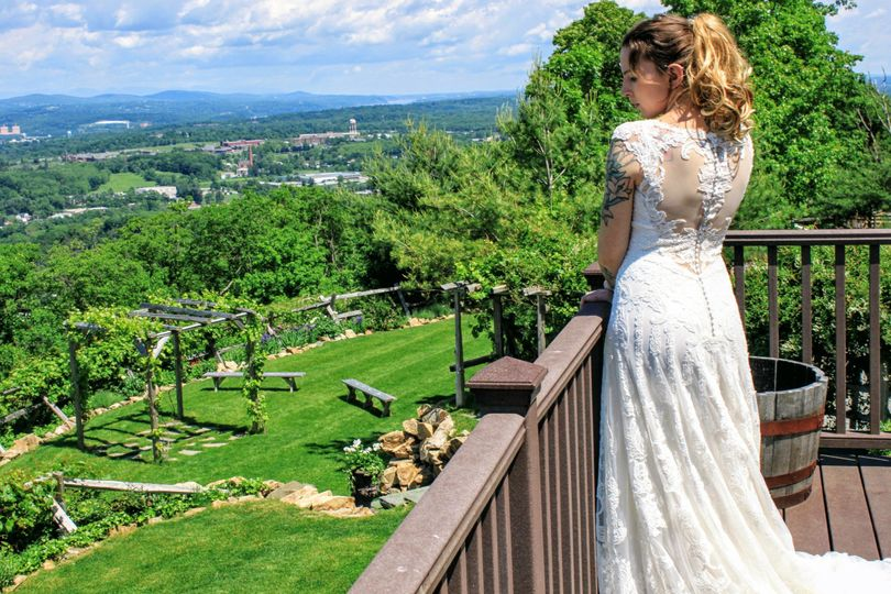 lambs hill wedding venue mountain outdoor event