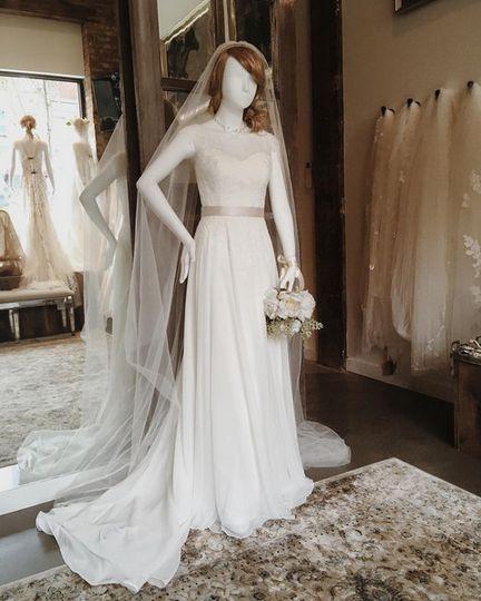 wedding shopping lambs hill bridal 12508