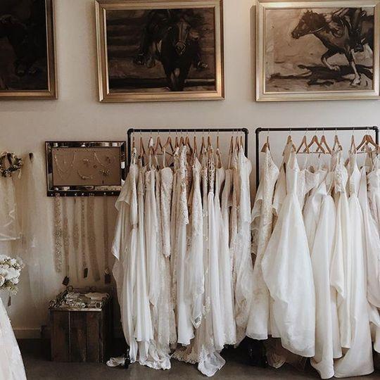summer fall bridal sale lambs hill wedding boutiqu