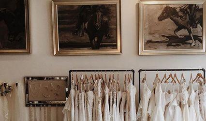 Lambs Hill Bridal Boutique