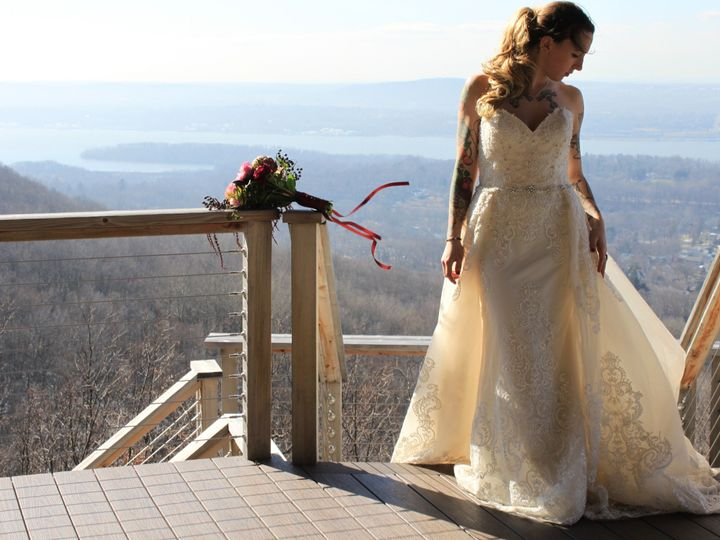 Tmx 1489422933203 Img6925 Beacon, NY wedding dress