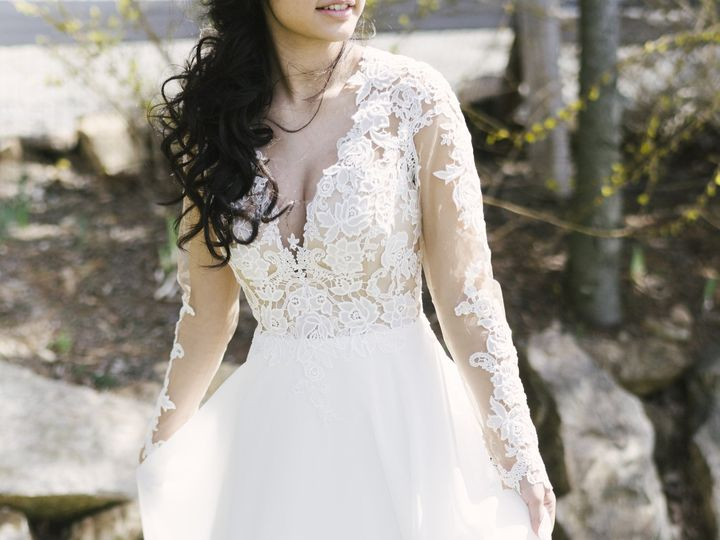 Tmx 1497540650286 Lambshillbridalboutique216 Beacon, NY wedding dress