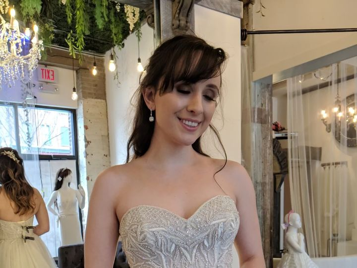 Tmx Img 20190213 132827 Exported 1557 1551757079007 51 966686 1559839752 Beacon, NY wedding dress