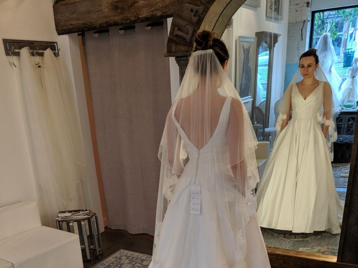 Tmx Img 20190513 144058 1 51 966686 1559839804 Beacon, NY wedding dress