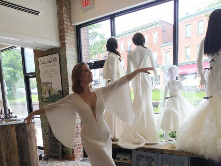 Tmx Img 20190605 114402 51 966686 1559839839 Beacon, NY wedding dress