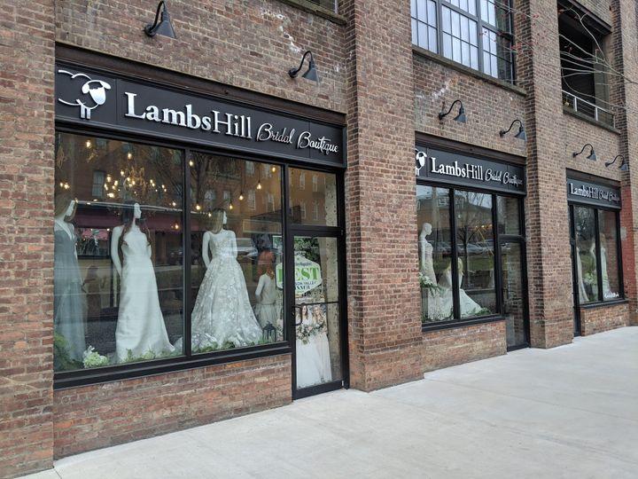 Tmx Mvimg 20190405 112433 51 966686 1559839779 Beacon, NY wedding dress