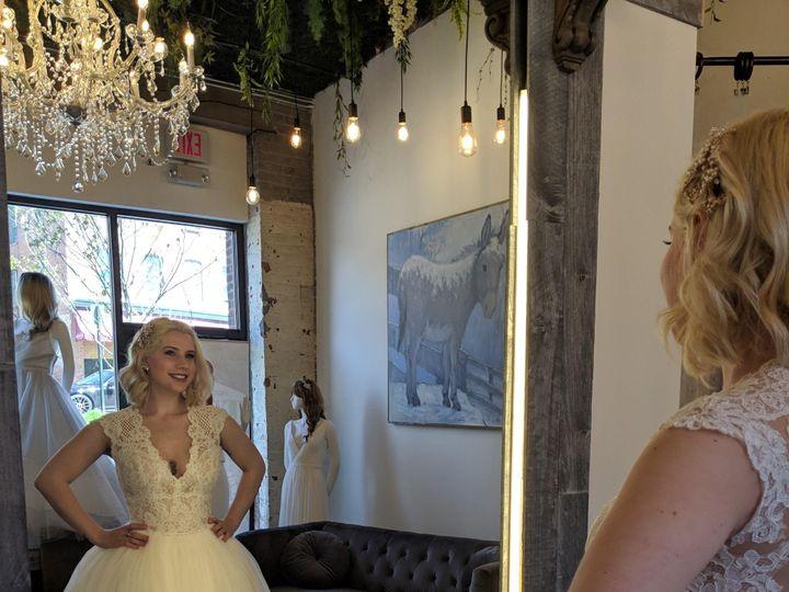 Tmx Mvimg 20190424 124742 51 966686 1559839791 Beacon, NY wedding dress