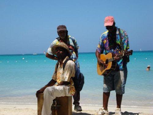 jamaica band