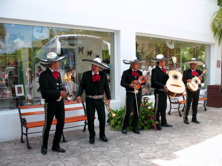 Tmx 1455837083724 Mexicofam2009 094 Waterbury Center, VT wedding travel