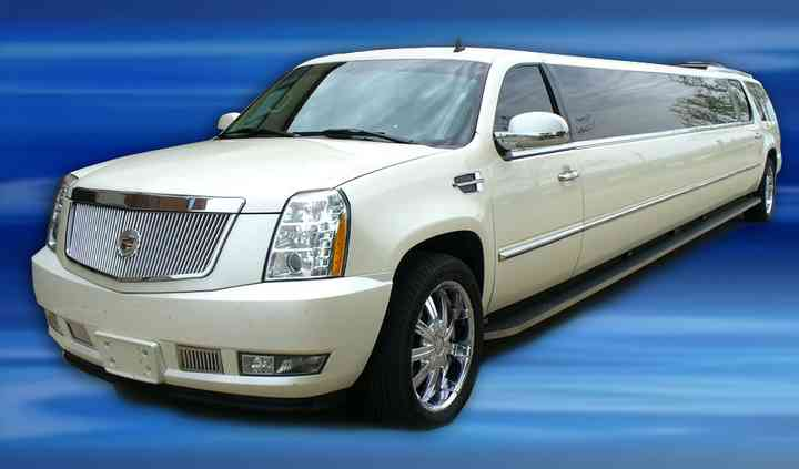 Peoria Executive Limousine