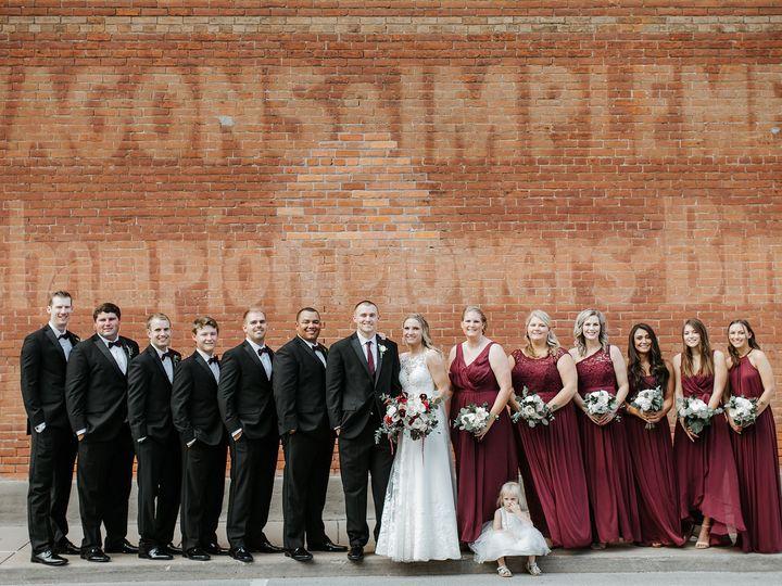 Tmx Alecia Quinn Wedding 0361 51 947686 Harrisonville, MO wedding venue