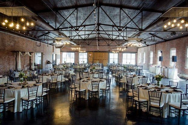 Tmx Beck Event 4 51 947686 158378762615323 Harrisonville, MO wedding venue