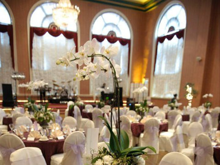 Tmx 1398273913860 Jackson Woodle Weddin Richmond wedding rental