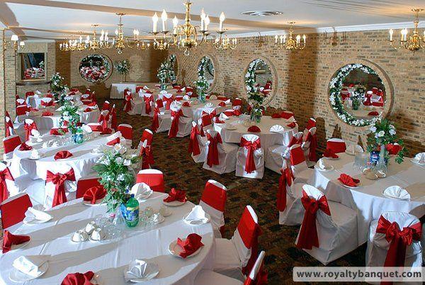Royalty East Banquet Hall Venue Chicago Il Weddingwire